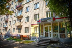 Babylon Apartments On Soborna, Apartmány  Rivne - big - 58