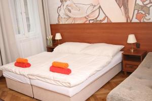 Hotel Klara - Pelc Tyrolca
