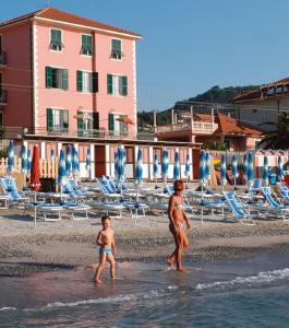 Hotel La Milanese - AbcAlberghi.com