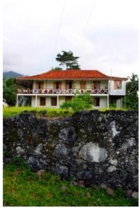 Roça Monte Forte, Farmy  Neves - big - 3