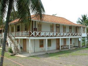 Roça Monte Forte, Farmy  Neves - big - 31