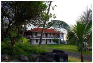 Roça Monte Forte, Farmy  Neves - big - 2