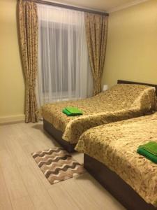Hotel Nadezhda - Galenchino