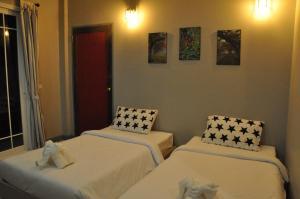 Khaoyai Terrazzo, Hotels  Mu Si - big - 48