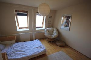 Lovely Duplex Flat, Apartmanok  Budapest - big - 67