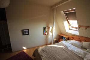 Lovely Duplex Flat, Apartmanok  Budapest - big - 66