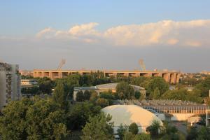 Lovely Duplex Flat, Apartmanok  Budapest - big - 81