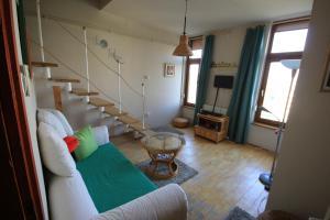Lovely Duplex Flat, Apartmanok  Budapest - big - 71