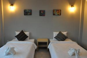 Khaoyai Terrazzo, Hotels  Mu Si - big - 50