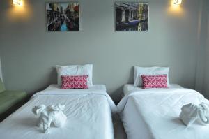 Khaoyai Terrazzo, Hotels  Mu Si - big - 51