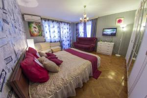 Apartment Na Chernishevskogo 104 - Ufa