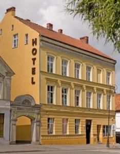 Hotel przy Restauracji Stodoła - Domtau