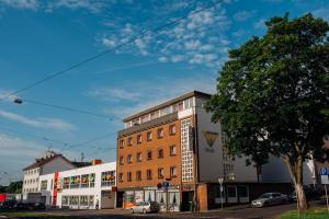 Hotel Novostar - Fuldatal