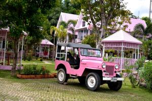 Pai Waan Resort - Ban Mae Phaem Bok