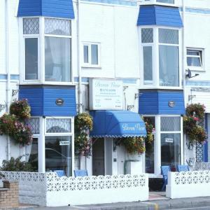 Ostelli e Alberghi - Devon View Guesthouse Swansea