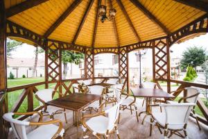 Karlhof, Гостевые дома  Sebeş - big - 60