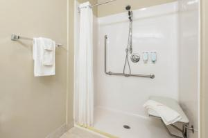 Super 8 by Wyndham Windsor NS, Hotels  Windsor - big - 20