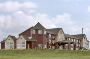 Super 8 by Wyndham Windsor NS, Hotels  Windsor - big - 9