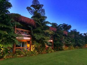 Hotel do Bosque ECO Resort