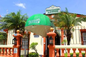 Sportsmens Lodge San José
