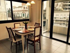 Apartamentos Diagonal, Appartamenti  La Plata - big - 6