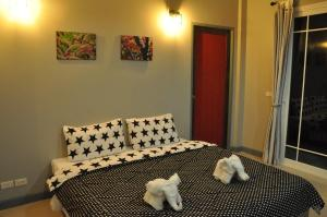 Khaoyai Terrazzo, Hotels  Mu Si - big - 52