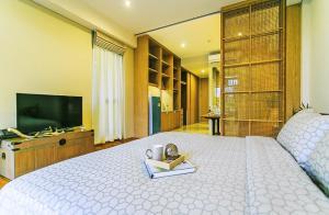 Villa Meesuk Residences - Ban Sala Lua