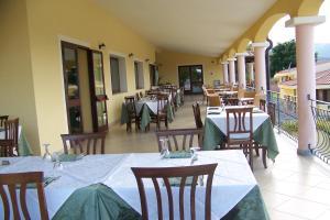 S'olia, Hotels  Cardedu - big - 63