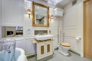 Mała Anglia - Boutique Apartments & SPA