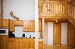 Apartments in Rataskaevu, Apartmány  Tallinn - big - 4