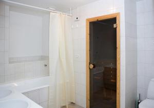 Apartments in Rataskaevu, Apartmány  Tallinn - big - 13