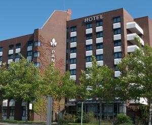 Hotel Panorama Hamburg-Billstedt - Glinde