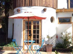 Alma Verde Hostal Boutique, Hostelek  Maitencillo - big - 26