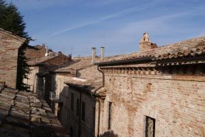 Il Vecchio Torchio B&B, Bed & Breakfasts  Santa Vittoria in Matenano - big - 24