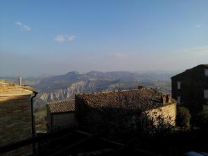 Il Vecchio Torchio B&B, Bed & Breakfasts  Santa Vittoria in Matenano - big - 25