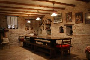 Il Vecchio Torchio B&B, Bed and Breakfasts  Santa Vittoria in Matenano - big - 14