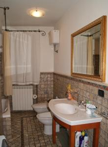 Il Vecchio Torchio B&B, Bed & Breakfasts  Santa Vittoria in Matenano - big - 29