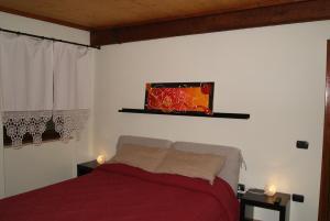 Il Vecchio Torchio B&B, Bed & Breakfasts  Santa Vittoria in Matenano - big - 30