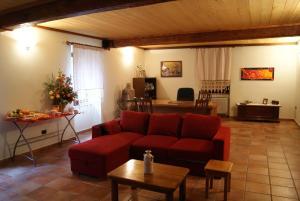 Il Vecchio Torchio B&B, Bed & Breakfasts  Santa Vittoria in Matenano - big - 31