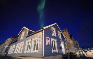 Tromso Activities Hostel, Hostely  Tromsø - big - 77