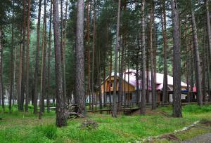 Hotel Maral - Tyrnyauz