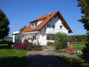 Haus Eichhölzle - Anhausen