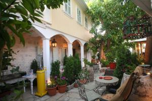 Hostels e Albergues - The Aigli