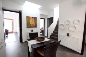 Budapest Terrace Apartment