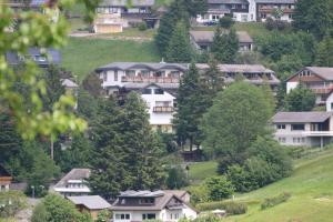 Bergvital Hotel - Büreten