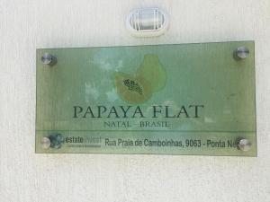 Papaya Flat Apartment, Ferienwohnungen  Natal - big - 21
