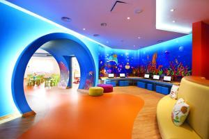 Olympic Lagoon Resort Paphos (21 of 47)