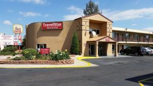 TravelStar Inn & Suites