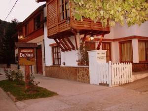 Apart Manantial del Valle - Apartment - San Martín de los Andes