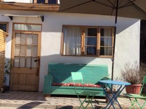 Alma Verde Hostal Boutique, Hostelek  Maitencillo - big - 8